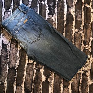 Women's Joe's Jeans Cutoff \ Riya Size 28